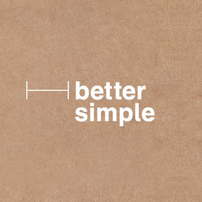 bettersimple logo